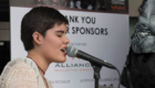 Lani Wagner performs with such heart